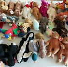 *Multi variation listing* lots of Ty Beanie Babies old new vintage some with tag