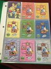 2000 Inkworks Simpsons 10th Anniversary Trading Cards 18