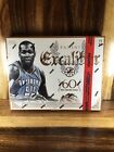 2014-15 Panini Excalibur Basketball Hobby Box Sealed