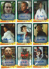 2017 Topps Doctor Who Signature Series Trading Cards 24