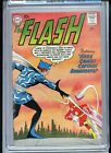 Flash #117 CGC 6.0 CROW Pages 1st Captain Boomerang