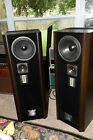 Aurum by Quadral Vulkan Phonologue Mark 1 Speakers Only Set in USA for Sale