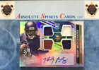 2014 Panini Absolute Football Cards 30