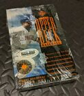 1994 Upper Deck Series 1 Central Baseball Hobby Box Factory Sealed 36 Pack