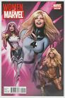 2013 Rittenhouse Women of Marvel Series 2 Trading Cards 9