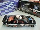 DALE EARNHARDT 3 ACTION NASCAR DIECAST 1999GM GOODWRENCH SERVICE PLUS NIB