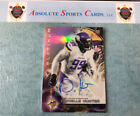 2015 Topps Platinum Football Cards - Review Added 24