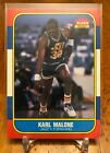 This Mailman Always Delivers! Top 10 Karl Malone Cards 28