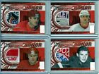 2012-13 In the Game Motown Madness Hockey Cards 44
