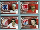 2012-13 In the Game Motown Madness Hockey Cards 42