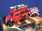 Matchbox Fire Engine Series Emergency Vehicles 1 43 various available BOXED