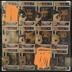 funko pop tekken, almost a full set read description