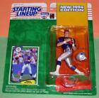 1994 DREW BLEDSOE New England Patriots #11 Rookie NM- *FREE s/h* Starting Lineup