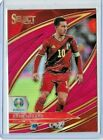 2020 Panini Select UEFA Euro Preview Soccer Cards 43