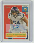 2015 Topps Heritage Football Cards 13