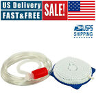USA Drain for Winter Pool Cover 13 Hose Above Ground Water Accessories