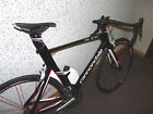 cannondale slice custom road carbon bike 667 kg bontrager XXX