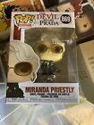 Funko Pop Devil Wears Prada Figures 19