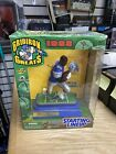 1999 Starting Lineup Gridiron Greats Barry Sanders New In Box