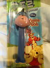 Winnie the Pooh & Friends Eeyore, Roo & Tigger Collector PEZ Dispensers-Set of 4
