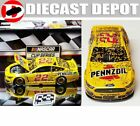JOEY LOGANO 2020 LAS VEGAS WIN PENNZOIL RACED VERSION 1 24 ACTION