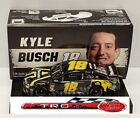 Kyle Busch 2020 Lionel 18 Appalachian State Toyota Camry 1 24 FREE SHIP