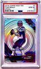 2015 Topps High Tek Football Short Print Patterns and Variations Guide 17