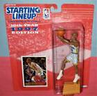 1997 REGGIE MILLER #31 Indiana Pacers NM+ *FREE_s/h* final Starting Lineup