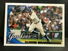 Curtis Granderson Cards, Rookie Cards and Autographed Memorabilia Guide 16
