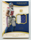 Michael Strahan Cards, Rookie Cards and Autographed Memorabilia Guide 7