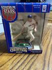 Stadium Stars MLB Cooperstown Collection Ted Williams Starting Lineup Toy Figure