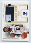 Top 25 First Day eBay Sales: 2009-10 National Treasures 17