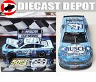 KEVIN HARVICK 2020 DARLINGTON WIN RACED VERSION BUSCH LIGHT YOURFACEHERE 1 24
