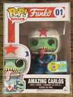 2016 Funko San Diego Comic-Con Exclusives Guide and Gallery 137