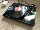 Pro Ject Project 1 Xpression Carbon X Turntable with 2M Silver Gloss Black