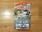 5 ct Nascar Authentics Diecast Race Cars Harvick Stewart Johnson Earnhardt  NEW