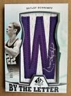 2013-14 SP Authentic Basketball Cards 28