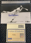 Bob Gibson Cards, Rookie Card and Autographed Memorabilia Guide 39