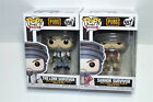 Funko Pop PUBG PlayerUnknown's Battlegrounds Figures 11