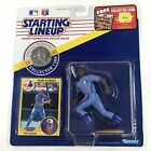 MLB Delino DeShields Montreal Expos Rookie Starting Lineup Figure Coin 1991 NOS