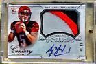 2014 Panini National Treasures Football Rookie Patch Autographs Gallery 49