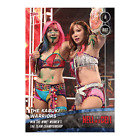 2019 Topps Now WWE Wrestling Cards Checklist 8