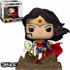 Ultimate Funko Pop Wonder Woman Figures Checklist and Gallery 53