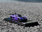 1 64 Scale KOENIGSEGG ONE1 Diecast Car Model Toy Collection Gift NIB
