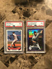 Pedro Martinez Cards, Rookie Card and Autographed Memorabilia Guide 12