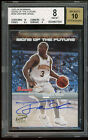 Top Dwyane Wade Rookie Autograph Cards to Collect 27
