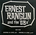ERNEST RANGLIN and The GBs Mint Condition Black Swan EP  No Reserve Auction