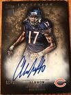 2012 Topps Inception Football Cards 23