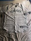 100% Authentic 2020 Gerrit Cole Nike Authentic New York Yankees Jersey 52 NWOT