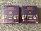 2 BOXES Panini Adrenalyn XL Road to the 2018 FIFA World Cup Russia Messi Ronaldo